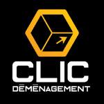 clic-demenagement-quebec-vert-ciel-communications-logo-design-médias-sociaux-quebec